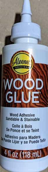 Aleene's 15623 Wood Glue