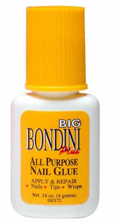 Big Bondini Plus All Purpose Nail Glue