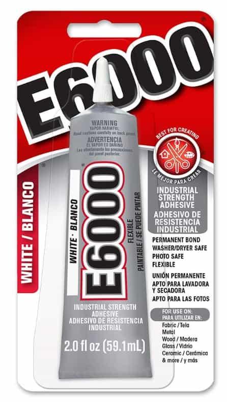 E6000 237040 Craft Adhesive