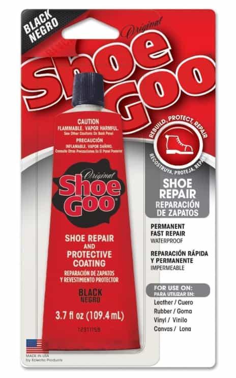 Shoe Goo 3.7 FL Oz 4 Pack