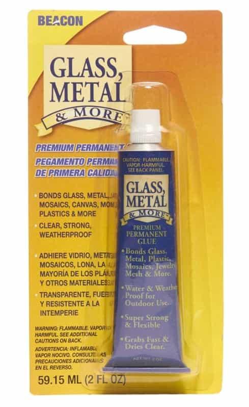 Beacon Glass Metal & More 2 OZ