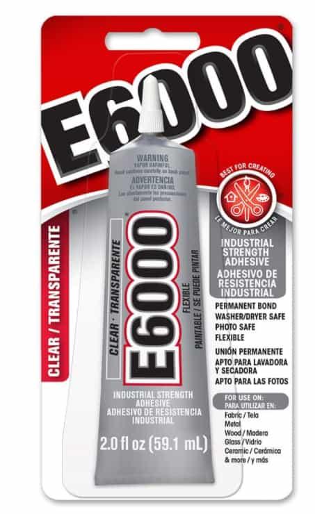 E6000 237032 Craft Adhesive