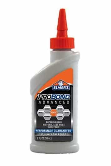 Elmer's E7502 4-Ounce Advanced ProBond