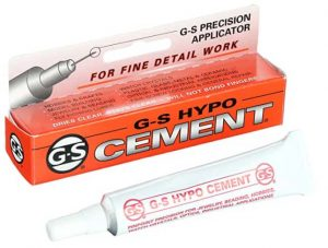 Optima 55-090 Specially Designed Watch Crystal Glue Watch Repair Kitpng