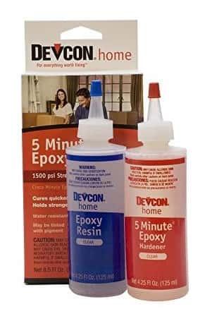 Devcon Minute Epoxy