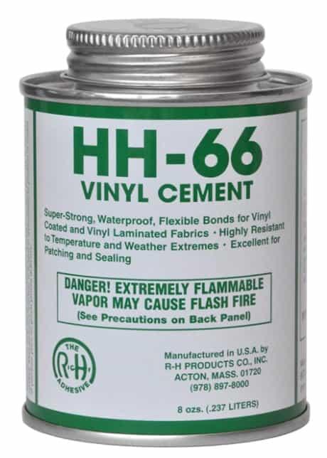 HH-66 PVC Vinyl Cement