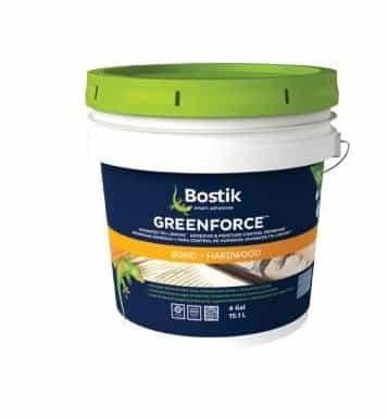 Bostik GreenForce  Adhesive