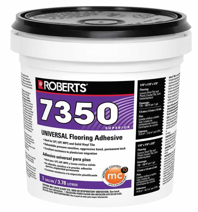 ROBERTS Flooring Adhesive