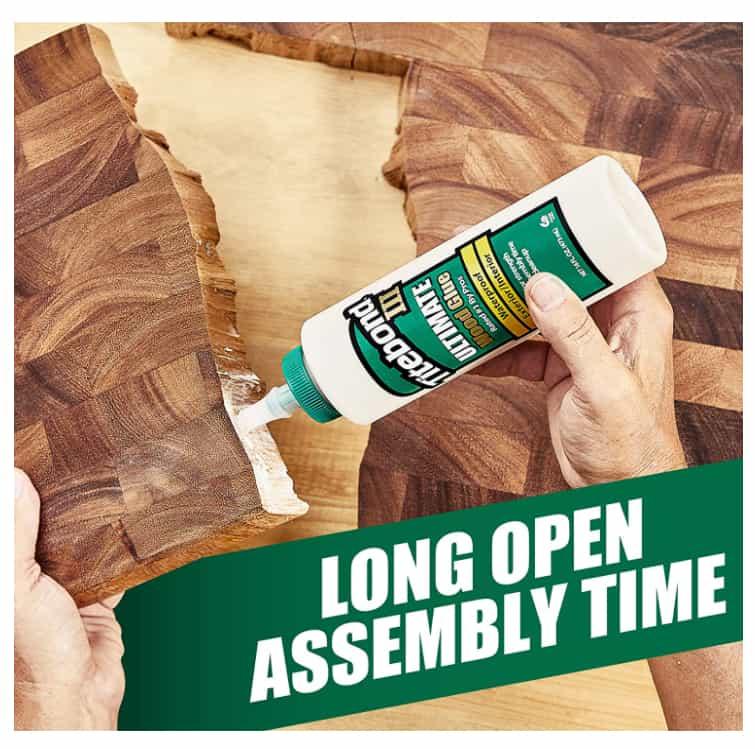 Titebond H6838 - III Ultimate Wood Glue