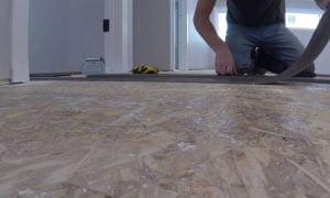 Best Glue For Vinyl Plank Flooring